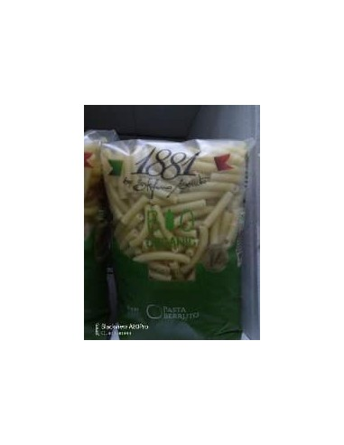 macaroni bio 500grs